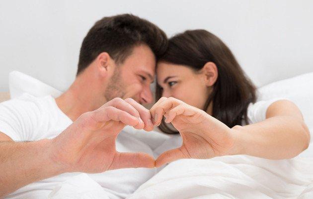 Cơ thể phụ nữ phản ứng ra sao khi quan hệ tình dục: Tiết lộ bất ngờ với cả nam và nữ - Ảnh 2.