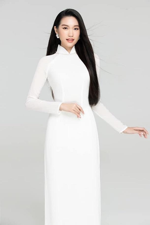 Bạn gái tin đồn của Đoàn Văn Hậu xinh đẹp, tài năng tới cỡ nào? - Ảnh 1.