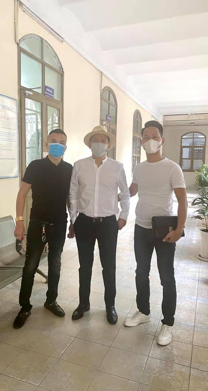 Ca sĩ Duy Mạnh bị phạt 7,5 triệu đồng sau phát ngôn lệch lạc về chủ quyền trên Facebook - Ảnh 1.