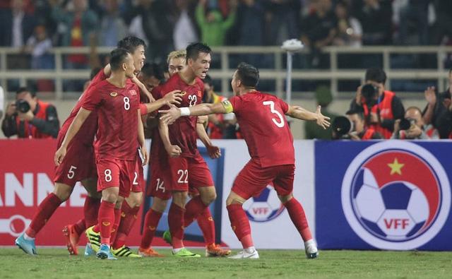 AFC ban hành lịch thi đấu: Vòng loại World Cup 2022 diễn ra tháng 10 và 11/2020 - Ảnh 1.