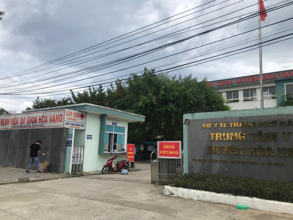 Việt Nam có thêm 34 người mắc Covid-19; 1 bệnh nhân ở Đà Nẵng đi từ thiện ở Quảng Trị, uống cafe tại Quảng Bình, ăn phở tại Hà Nội - Ảnh 1.