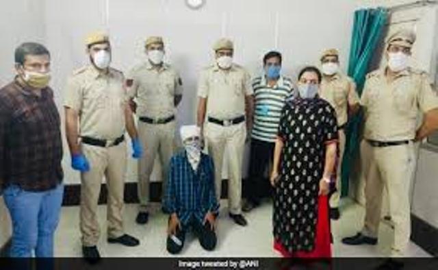 Ấn Độ: Bắt nóng kẻ giết người làm chuyện đồi bại ngay giữa thủ đô - Ảnh 2.