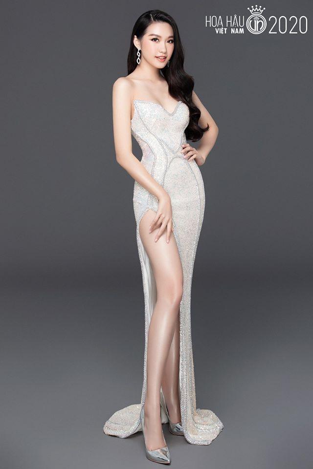 Những thí sinh Hoa hậu Việt Nam 2020 được ví 'con nhà người ta' với thành tích 'khủng' - ảnh 3