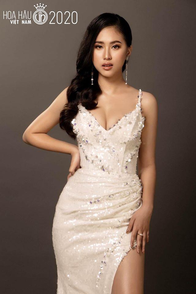 Những thí sinh Hoa hậu Việt Nam 2020 được ví 'con nhà người ta' với thành tích 'khủng' - ảnh 6