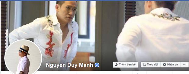 Ca sĩ Duy Mạnh bị phạt 7,5 triệu đồng sau phát ngôn lệch lạc về chủ quyền trên Facebook - Ảnh 3.