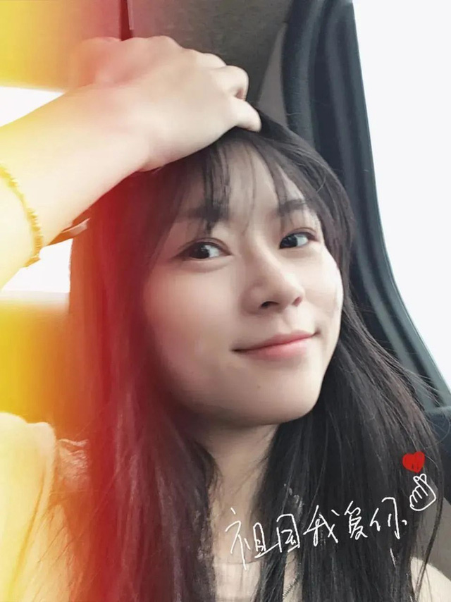 Thiếu nữ thiên tài vừa tốt nghiệp được Huawei săn đón: Vẻ ngoài ưa nhìn, thành tích khủng và mức lương khởi điểm 6,2 tỷ đồng/năm - Ảnh 3.