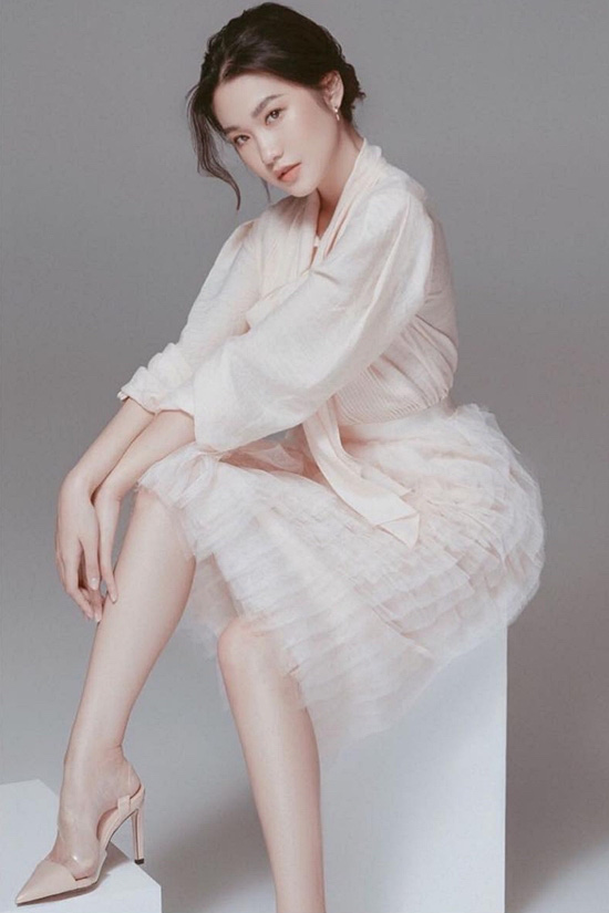 Bạn gái tin đồn của Đoàn Văn Hậu xinh đẹp, tài năng tới cỡ nào? - Ảnh 4.