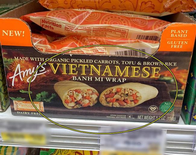 Những lần ẩm thực Việt xuất hiện ở Mỹ khiến người Việt giận đến tím mặt - ảnh 5