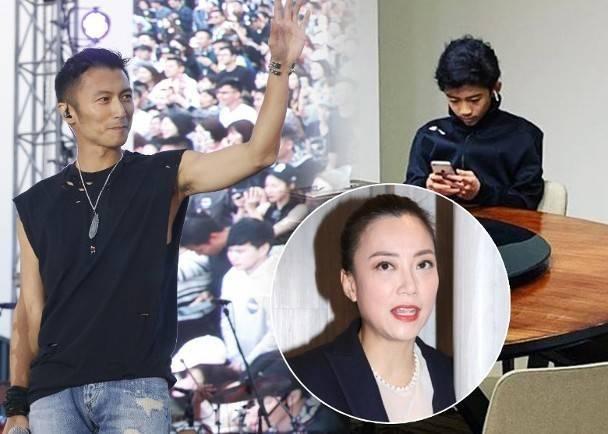 Tạ Đình Phong bị chỉ trích quá cạn tình khi có động thái này trong sinh nhật 13 tuổi của con trai cả - Ảnh 5.