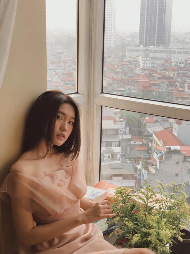 Bạn gái tin đồn của Đoàn Văn Hậu xinh đẹp, tài năng tới cỡ nào? - Ảnh 5.