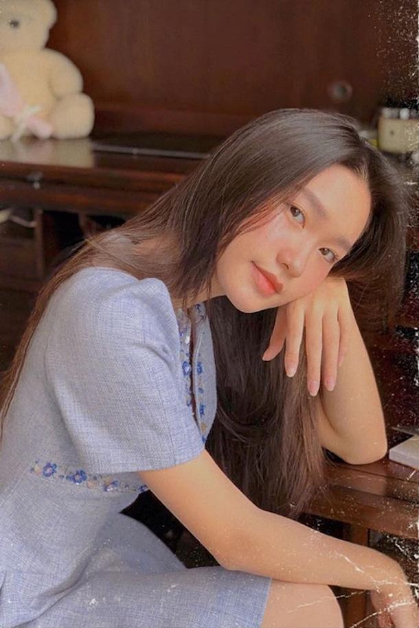 Bạn gái tin đồn của Đoàn Văn Hậu xinh đẹp, tài năng tới cỡ nào? - Ảnh 6.