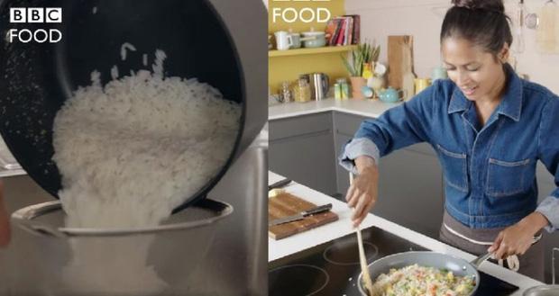 Những lần ẩm thực Việt xuất hiện ở Mỹ khiến người Việt giận đến tím mặt - ảnh 10