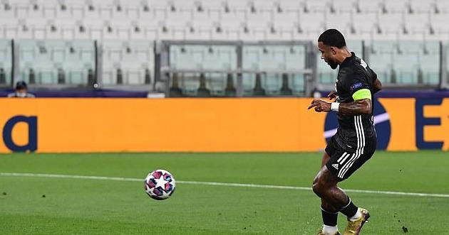 Lập siêu phẩm, phá kỷ lục, nhưng Ronaldo vẫn phải nhìn đội nhà bay khỏi Champions League - Ảnh 1.
