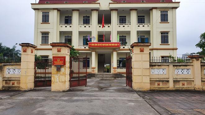 Đường Nhuệ sắp hầu tòa vì đánh người trong trụ sở công an phường - Ảnh 2.