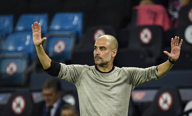 Lập cú đúp kiến tạo cho đối thủ, nhà vô địch World Cup khiến Real tan nát dưới chân Man City - Ảnh 6.