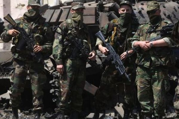 Nga đưa bộ binh đến 'cứu vãn' tình hình ở Idlib của Syria? - ảnh 1