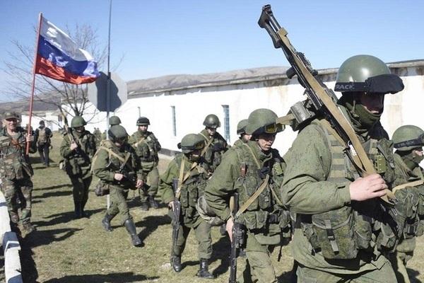Nga đưa bộ binh đến 'cứu vãn' tình hình ở Idlib của Syria? - ảnh 2