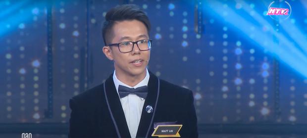 CEO cực phẩm Matt Liu khi lên TV và ngoài đời: Phong độ 'cân' đẹp mọi khung hình, nể mắt nhìn của Hương Giang - ảnh 2