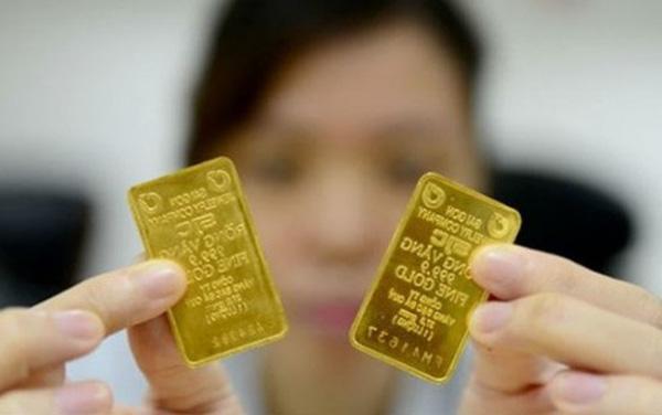 Ngân hàng Nhà nước nói gì trước nhận định giá vàng sẽ lên đến 85 triệu/lượng? - Ảnh 1.