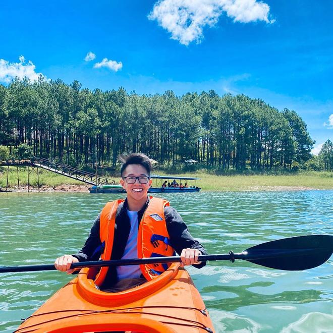 Huy Trần và Matt Liu - 2 cực phẩm 'lọt mắt xanh' của Hương Giang: Một chín một mười về cả nhan sắc, sự nghiệp lẫn độ giàu có - ảnh 17