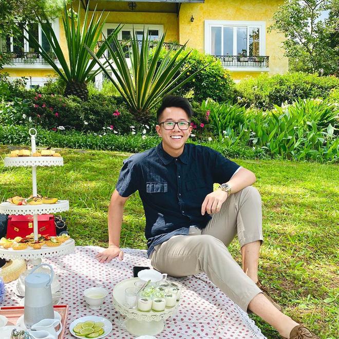Huy Trần và Matt Liu - 2 cực phẩm 'lọt mắt xanh' của Hương Giang: Một chín một mười về cả nhan sắc, sự nghiệp lẫn độ giàu có - ảnh 18
