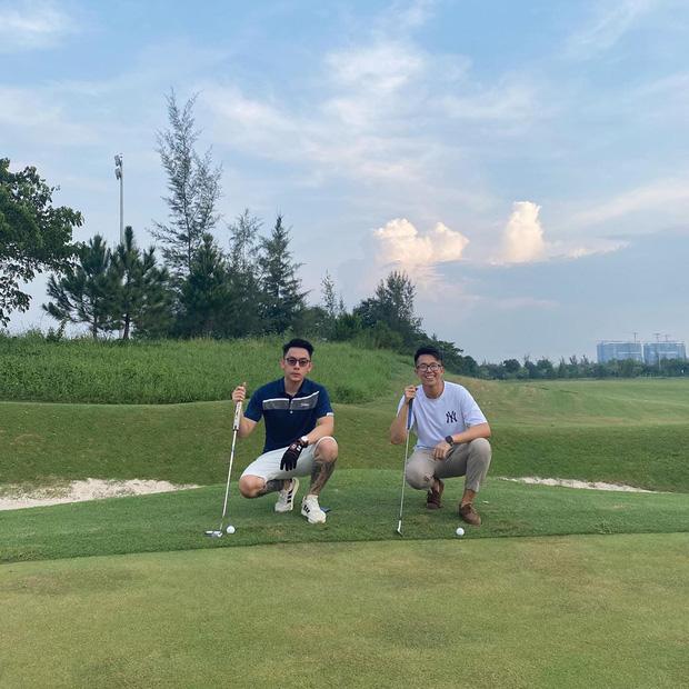 Huy Trần và Matt Liu - 2 cực phẩm 'lọt mắt xanh' của Hương Giang: Một chín một mười về cả nhan sắc, sự nghiệp lẫn độ giàu có - ảnh 19