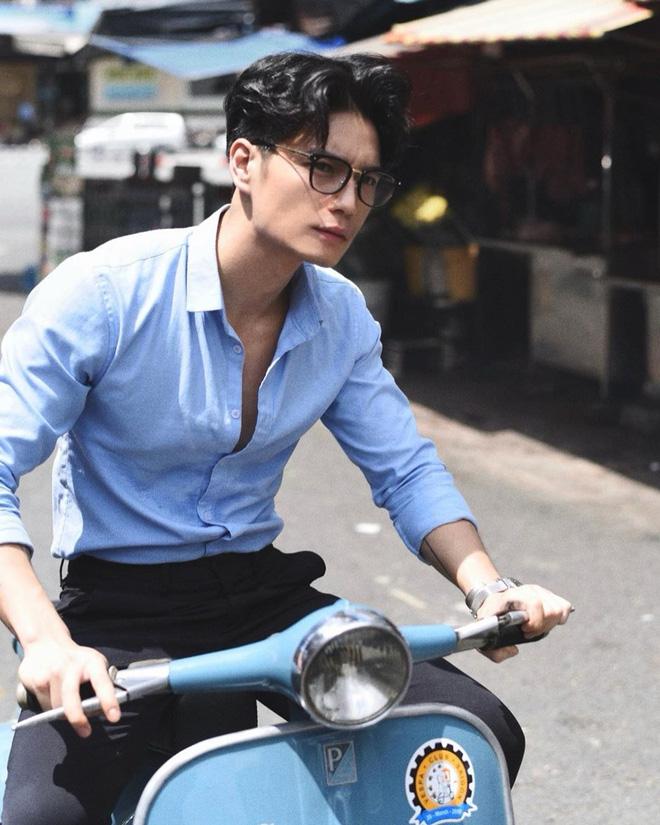 Huy Trần và Matt Liu - 2 cực phẩm 'lọt mắt xanh' của Hương Giang: Một chín một mười về cả nhan sắc, sự nghiệp lẫn độ giàu có - ảnh 4