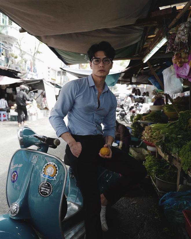 Huy Trần và Matt Liu - 2 cực phẩm 'lọt mắt xanh' của Hương Giang: Một chín một mười về cả nhan sắc, sự nghiệp lẫn độ giàu có - ảnh 6