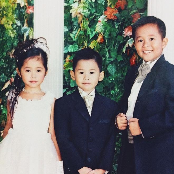 Huy Trần và Matt Liu - 2 cực phẩm 'lọt mắt xanh' của Hương Giang: Một chín một mười về cả nhan sắc, sự nghiệp lẫn độ giàu có - ảnh 7