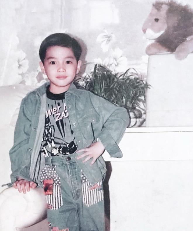Huy Trần và Matt Liu - 2 cực phẩm 'lọt mắt xanh' của Hương Giang: Một chín một mười về cả nhan sắc, sự nghiệp lẫn độ giàu có - ảnh 8