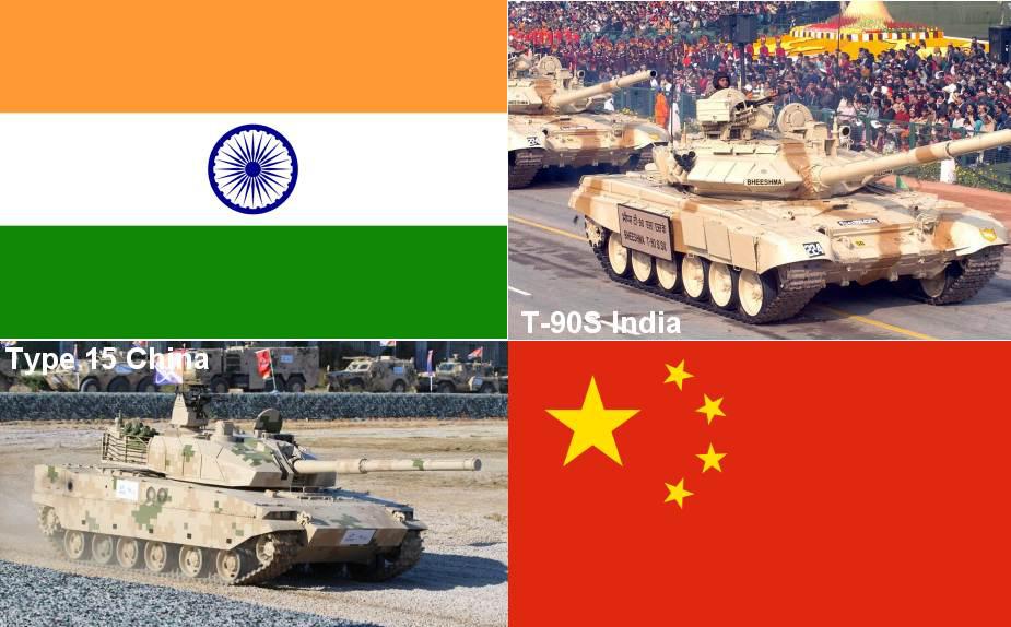 """Biết rõ """"không ăn thua"""", Ấn Độ vẫn triển khai T-90 đối đầu Trung Quốc: Hé lộ lý do thực sự"""