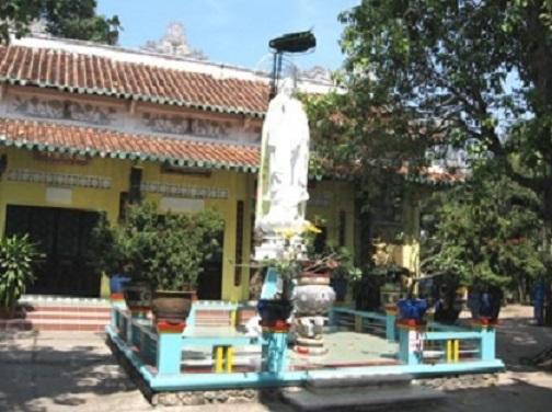 Võ nghệ cao cường, đại ca giang hồ Sài Gòn lại đi tu vì… đánh cho đối thủ tàn phế - Ảnh 3.