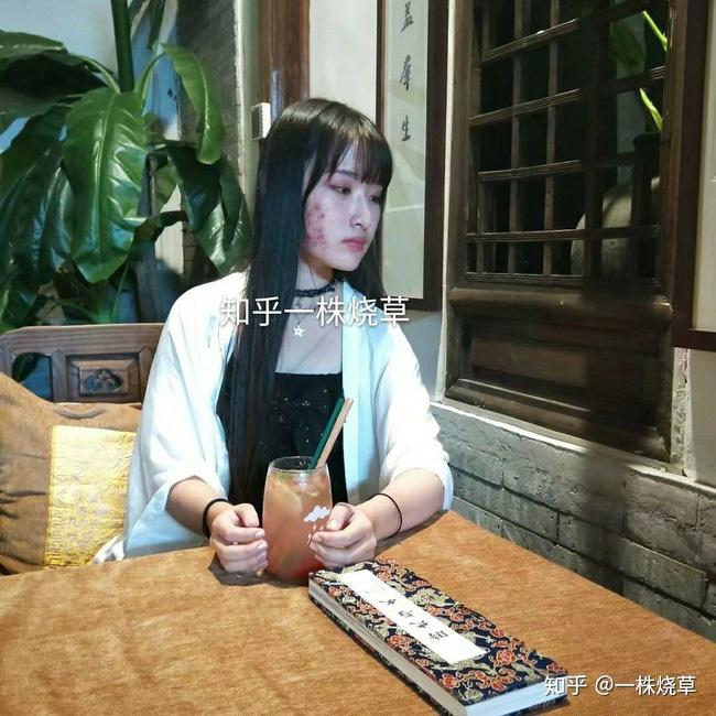 Mặt mộc không hoàn hảo của hotgirl Trung Quốc: Góc nghiêng cực phẩm, đường nét thanh tú cũng không thể che giấu sự thương tổn đáng sợ trên gương mặt - Ảnh 3.