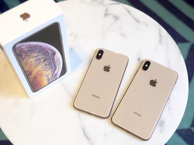 iPhone XS Max, iPhone 11, iPhone SE 2020... đồng loạt rớt giá mạnh - Ảnh 4.