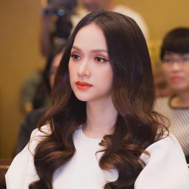Trước CEO Matt Liu, Hoa hậu chuyển giới Hương Giang từng yêu những ai? - Ảnh 7.