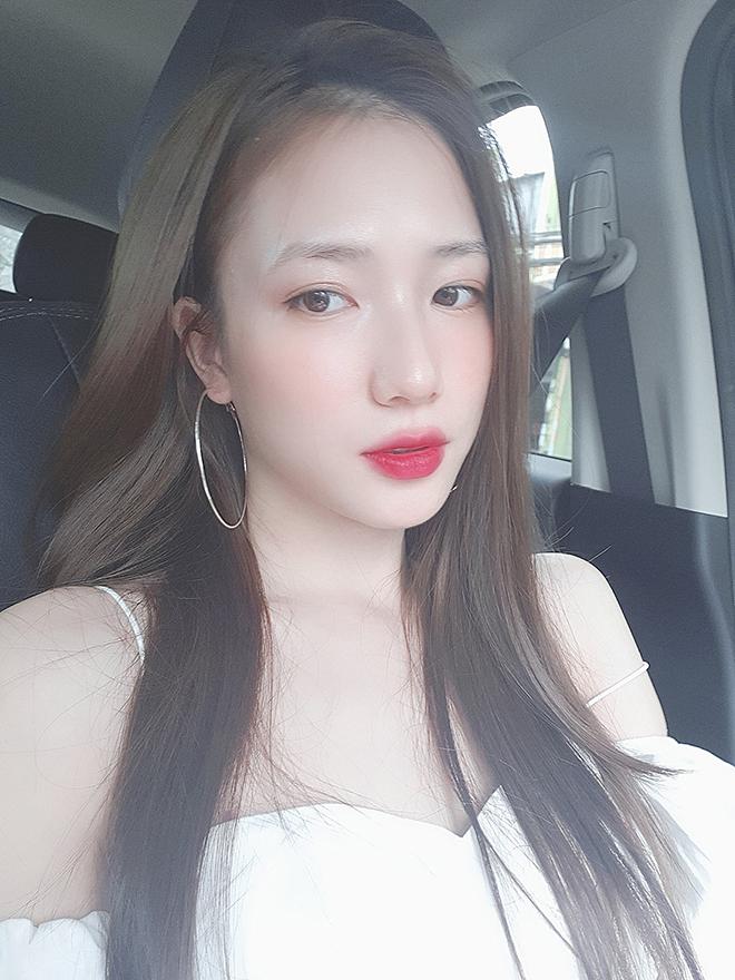 Cuộc sống của hot girl Trâm Anh khi làm vợ nam rapper nổi tiếng - Ảnh 6.