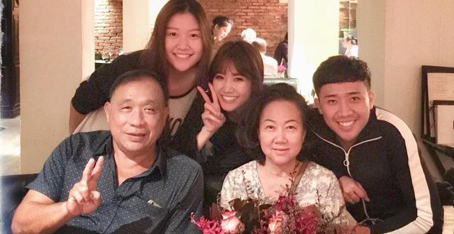 Mối quan hệ của Hari Won và mẹ Trấn Thành sau 4 năm làm dâu - Ảnh 4.