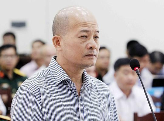 Bộ trưởng Nguyễn Văn Thể từng 'bút phê' gì trong vụ ông Đinh La Thăng? - Ảnh 1.