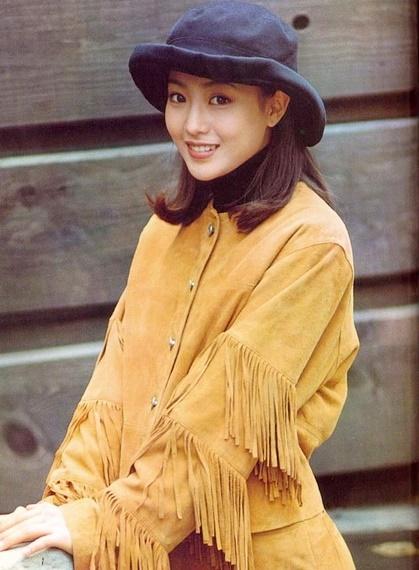 Trước thời bộ ba Kim Tae Hee - Song Hye Kyo - Jun Ji Hyun khuấy đảo Kbiz thì hai trường phái nhan sắc bất bại này đã từng làm cả Châu Á mê mẩn - Ảnh 11.