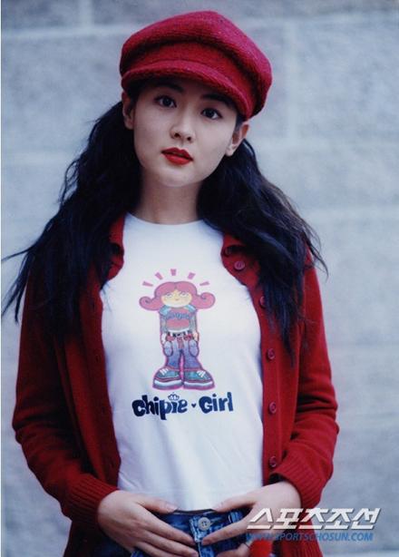 Trước thời bộ ba Kim Tae Hee - Song Hye Kyo - Jun Ji Hyun khuấy đảo Kbiz thì hai trường phái nhan sắc bất bại này đã từng làm cả Châu Á mê mẩn - Ảnh 4.