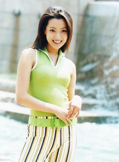 Trước thời bộ ba Kim Tae Hee - Song Hye Kyo - Jun Ji Hyun khuấy đảo Kbiz thì hai trường phái nhan sắc bất bại này đã từng làm cả Châu Á mê mẩn - Ảnh 10.