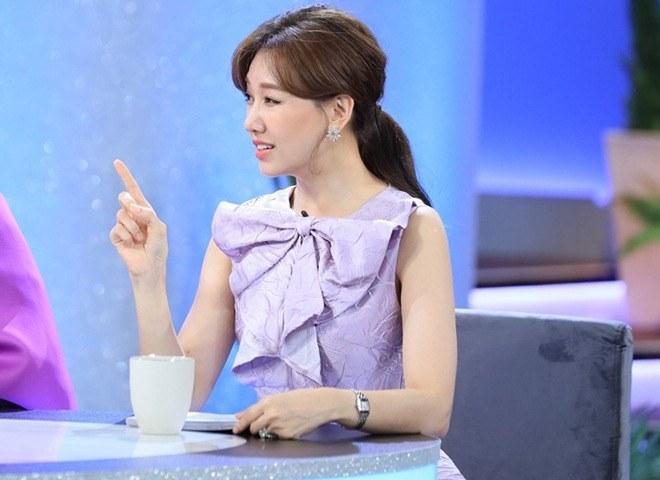 Hari Won: Tôi không có xe để đi, chính Diễm My 9x cho tôi đi nhờ - Ảnh 5.