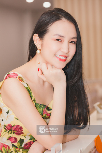 Hương Baby trải lòng về 6 năm hôn nhân với Tuấn Hưng: Có thời điểm cả hai gần như đã dừng lại - Ảnh 2.