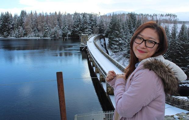 Chân dung nữ giảng viên Hà Nội 'săn' 11 suất học bổng, trở thành tân sinh viên Đại học số 1 thế giới chỉ trong 1 năm - ảnh 1