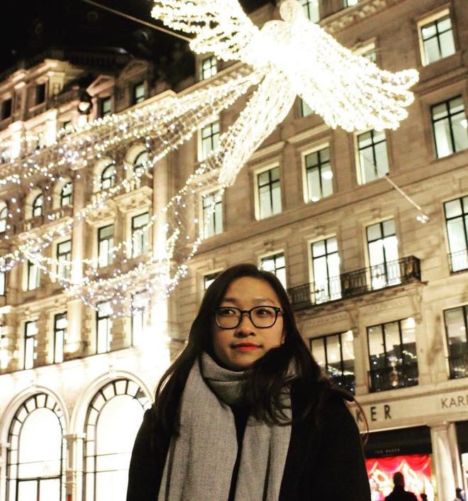 Chân dung nữ giảng viên Hà Nội 'săn' 11 suất học bổng, trở thành tân sinh viên Đại học số 1 thế giới chỉ trong 1 năm - ảnh 2