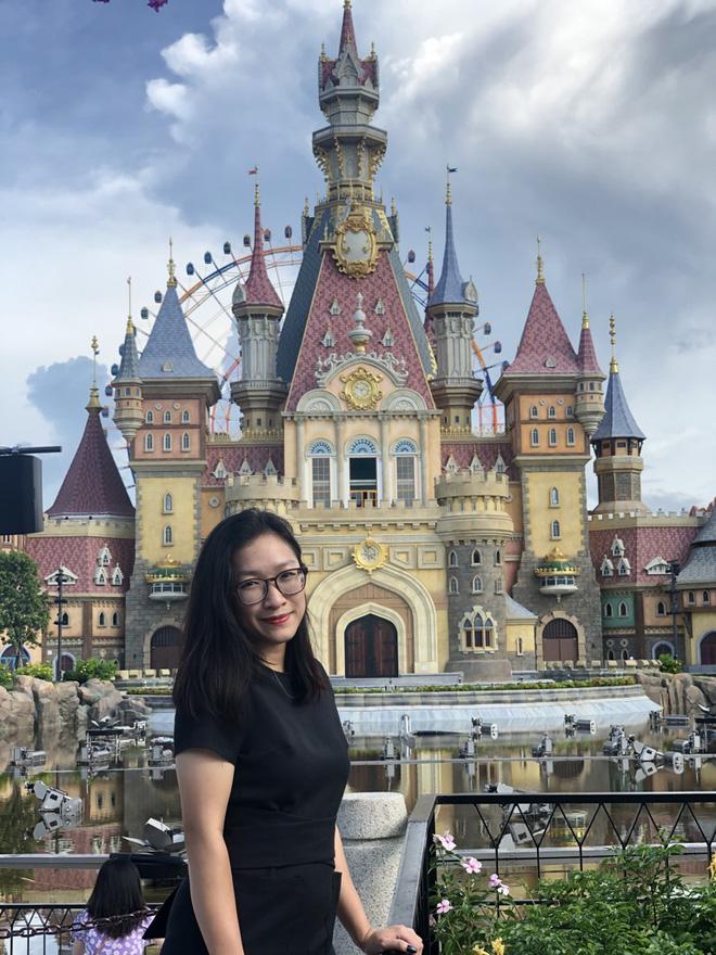 Chân dung nữ giảng viên Hà Nội 'săn' 11 suất học bổng, trở thành tân sinh viên Đại học số 1 thế giới chỉ trong 1 năm - ảnh 7
