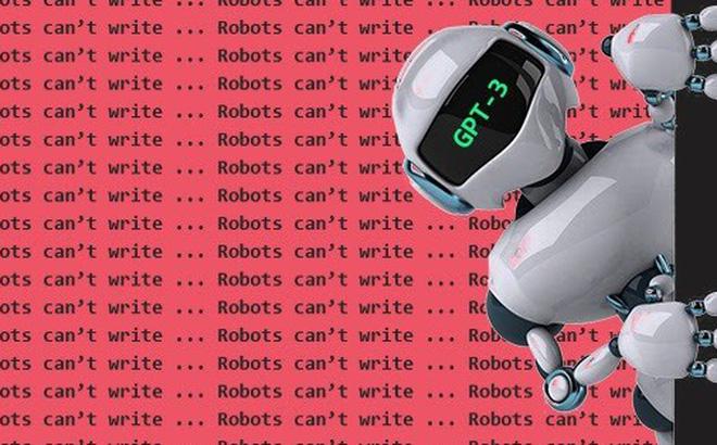 Trí tuệ nhân tạo phát triển bởi startup của Elon Musk tự viết bài trên báo Anh: Tôi không có ý định xóa sổ loài người - Ảnh 1.