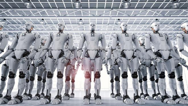 Trí tuệ nhân tạo phát triển bởi startup của Elon Musk tự viết bài trên báo Anh: Tôi không có ý định xóa sổ loài người - Ảnh 2.