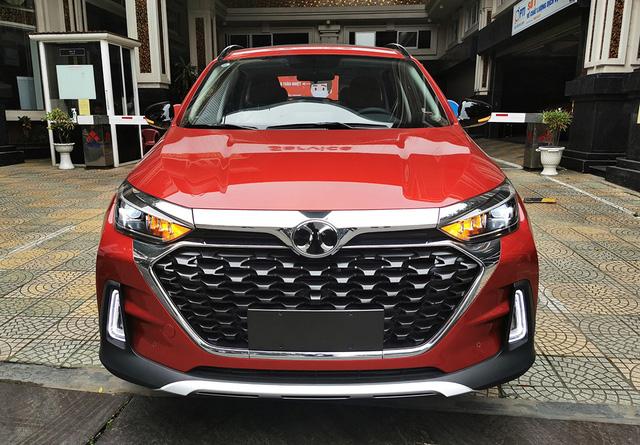 Ô tô Trung Quốc hạ giá kỷ lục tại Việt Nam: Hơn 400 triệu, cạnh tranh từ Kia Seltos đến Honda CR-V - Ảnh 1.