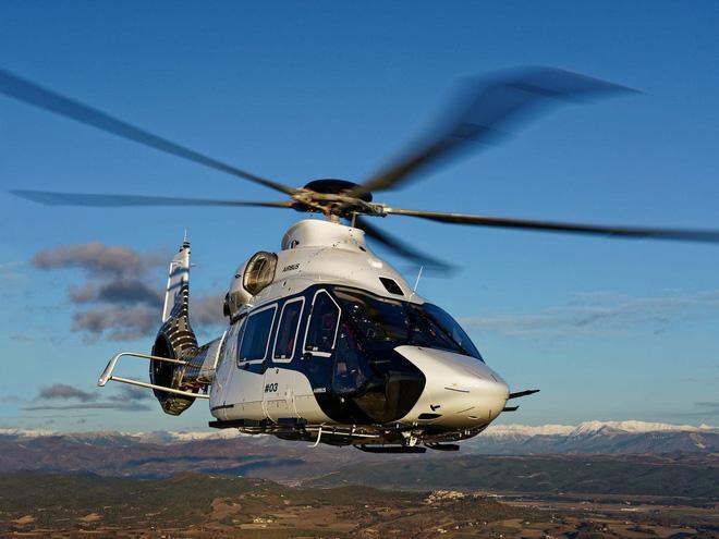 Có gì thú vị bên trong trực thăng 10 chỗ ngồi siêu sang giá 14 triệu USD vừa được Airbus ra mắt - Ảnh 11.
